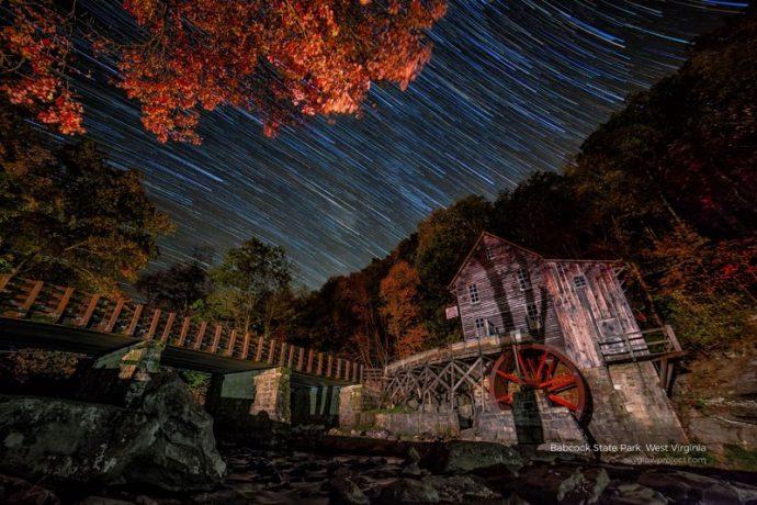 Las 20 Imágenes de Skyglow, el viaje de 3 años en busca de
