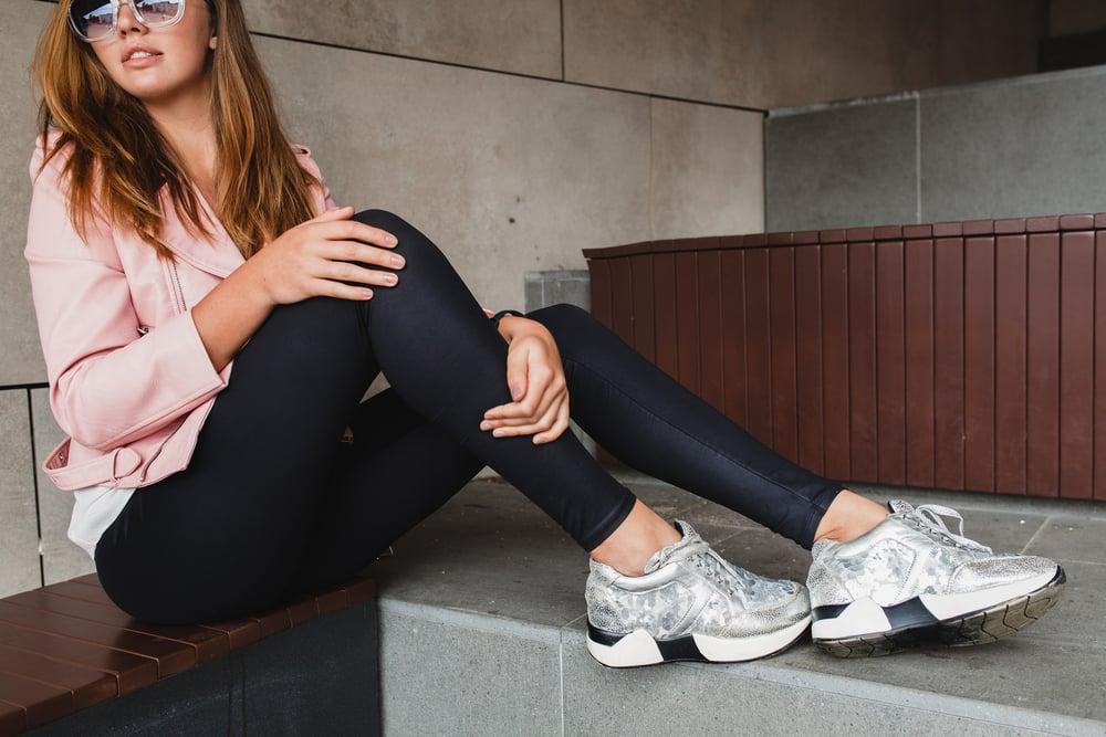5 Prendas prohibidas que nunca hay que ponerse con unos Leggings