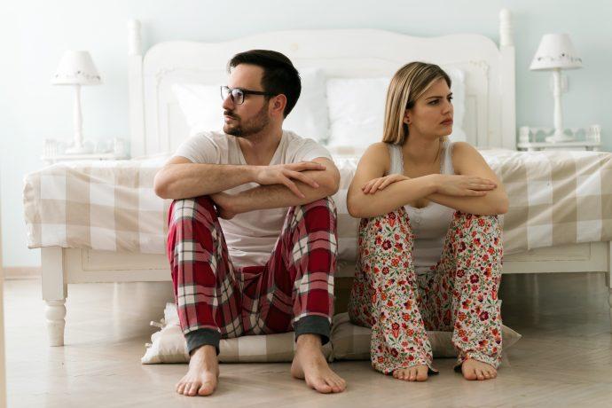 sexo seco una peligrosa tendencia que pone en riesgo tu salud pareja
