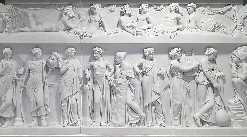 Curiosidades que no sabías sobre los promiscuos Dioses griegos