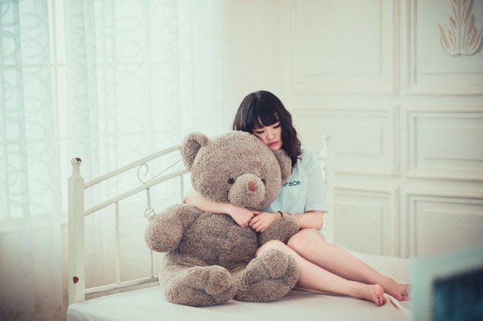 5 Cosas que le pasan al cerebro cuando nos desenamoramos del amor de nuestra vida