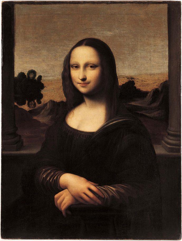 La Mona Lisa fue robada del Louvre y Picasso fue uno de los primeros acusados