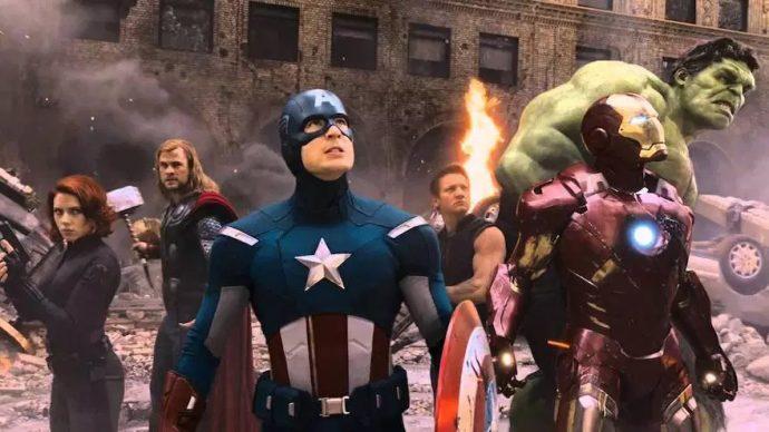 Las 10 mejores películas de superhéroes que han cambiado el cine Marvel y DC